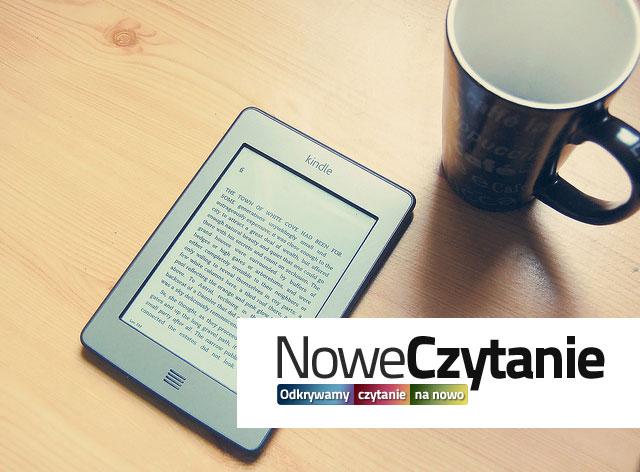 Kindle, Kawa, Nowe Czytanie