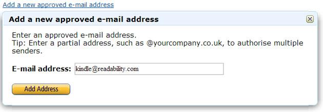 Dodawanie maila