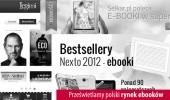 Ebookowa prasówka: Virtualo podsumowuje rok, e-książki w Selkarze, bestsellery Nexto i Legimi na iPhona