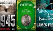 Najlepiej sprzedające się e-booki w największych polskich e-księgarniach w kwietniu